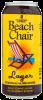 PEI Brewing Beach Chair Lager 473 ml