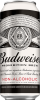 Budweiser Prohibition Brew 473 ml