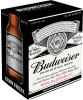 Budweiser Prohibition Brew 6 x 341 ml