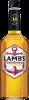 Lamb's Palm Breeze Amber Rum 750 ml