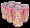 Farmery Pink Lemonale 6 x 355 ml