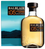 Balblair 2005 Vintage Highland Single Malt Scotch 700 ml