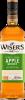 JP WISER' S APPLE WHISKY 750 ml