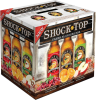 Shock Top Fall Fresh Flavours Mixer Pack 12 x 341 ml