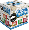 Goose Island Fall Seasonal Variety Pack 12 x 341 ml