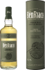 The BenRiach Peated Quarter Cask Single Malt Scotch Whisky 700 ml