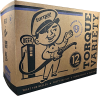 Torque Brewing Variety Pack 12 x 355 ml