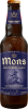 Belgh Brasse Mons Abbey Dubbel 330 ml
