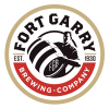 Fort Garry Brewing Nick's Porter Growler 1.89 Litre