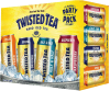 Boston Beer Company Twisted Tea Mixed-up