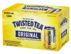 Boston Beer Company Twisted Tea Original Hard Iced Tea 6 x 355 ml