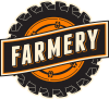 Farmery Endless Summer Lager Growler 1.89 Litre