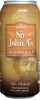 PEI Brewing Sir John A's Honey Wheat Ale 473 ml