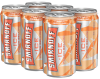 Smirnoff ICE Peach Bellini 6 x 355 ml