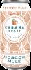 Iconic Brewing Cabana Coast Moscow Mule 473 ml