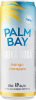 Palm Bay Mango Pineapple Soda 6 x 355 ml