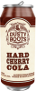 Iconic Brewing Dusty Boots Hard Cherry Cola 473 ml