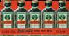 Jagermeister Mini Meisters  Liqueur 10 x 20 ml