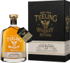 Teeling The Revival Vol III Pineau De Charantes Single Malt Irish Whiskey 700 ml