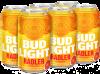 Bud Light Radler 6 x 355 ml