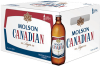 Molson Canadian Stubby 12 x 355 ml