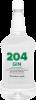 White Moose Distillery 204 Gin 1.75 Litre