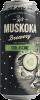 Muskoka Brewery Moonlight Kettle: Cool as a Cuke Ale 473 ml