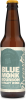 Brewsters Blue Monk Bourbon Barley Wine Ale 355 ml