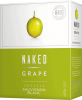 Naked Grape Unoaked Sauvignon Blanc 4 Litre