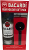 Bacardi Superior White Rum Gift Pack