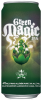 Dead Frog Brewery Green Magic IPA  473 ml