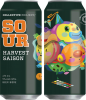 Collective Arts Sour Harvest Saison  473 ml