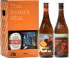 Beau' s All Natural 2017 Fall Mix Pack   4 x 600 ml