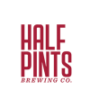 Half Pints Fresh Hopped Harvest Ale Howler