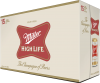 Miller High Life Lager