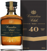 Canadian Club 40 Year Whisky 750 ml