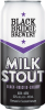 Black Bridge Milk Stout 473 ml