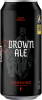Corsaire Brown Ale 473 ml