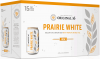 Great Western Original 16 Prairie White Wheat beer 15 x 355 ml