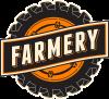 Farmery Pioneer Harvest Stout 1.89 Litre