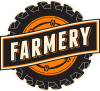 Farmery Pioneer Harvest Stout 946 ml