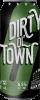 Garrison Brewing Co. Dirty Ol' Town Black IPA 473 ml