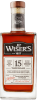 JP WISER' S 15YO CANADIAN WHISKY 750 ml