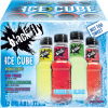 Black Fly Beverage Company Inc. Ice Cube Party Pack  4 x 1200 ml
