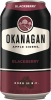 Okanagan Blackberry Apple Cider