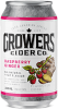 Growers Raspberry Ginger Cider  6 x 355 ml