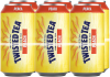 Twisted Tea Peach Iced Tea 6 x 355 ml