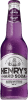 Henry's Hard Grape Soda  355 ml
