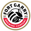 Fort Garry Brewing Kick Start Stout Growler 1.89 Litre