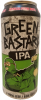 Wellington Brewery The Green Bastard IPA 473 ml